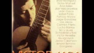Tributo a Victor Jara - 17 - Angelita Huenuman (Congreso)
