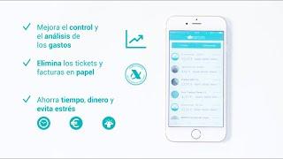 Cómo funciona Sabbatic.es - Digitalización automática y homologada tickets y facturas profesionales