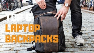 Best Laptop Backpack in 2019 - Top 6 Laptop Backpacks Review