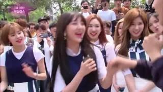 Twice Have The Craziest Fans ! Giao Lưu Fan Cực Vui Cùng TWICE