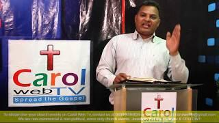Message by Evangelist Babar on 27-02-2018