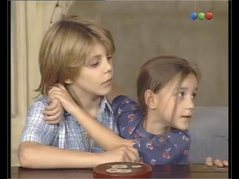 Chiquititas - Roña y Nadia