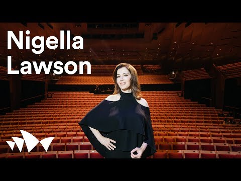 A Celebration of Home Cooking with Nigella Lawson  Sydney Opera House