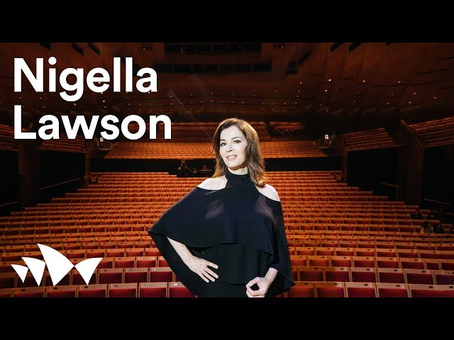 A Celebration of Home Cooking with Nigella Lawson | Sydney Opera House