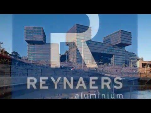 REYNAERS CORPORATE MOVIE / SIMPAS - Premium Partner In Greece