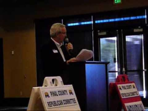 PCRC Debate Forum Arizona Attorney General