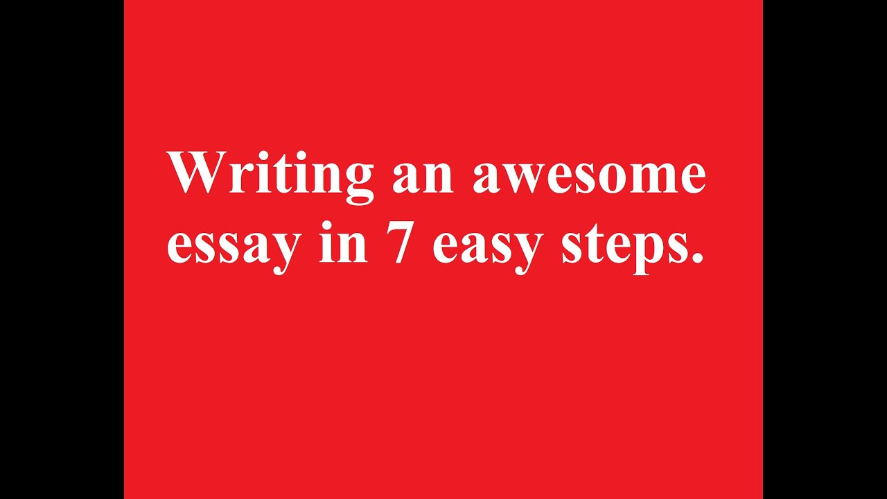 Write an essay fast Homework Writer com