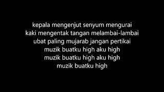 Download lagu Malique Muzik Buatku High MP3