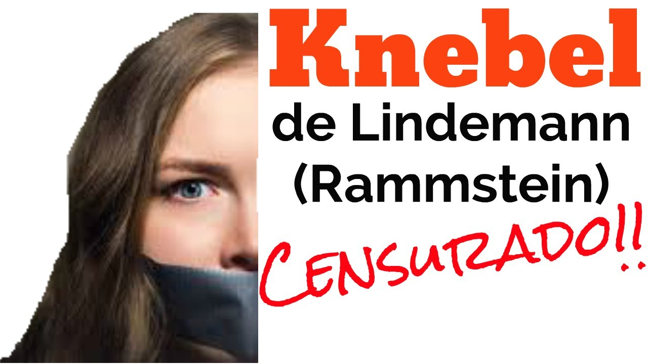 knebel rammstein