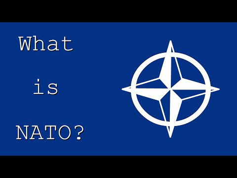 Download Youtube: What is NATO?