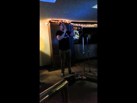 FCC karaoke night