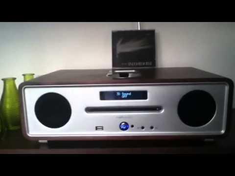Ruark audio vita audio r4i