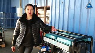 Нужно ли заряжать аккумулятор в дизельном генераторе