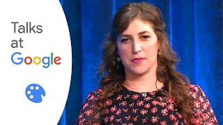 """Mayim Bialik: """"Girling Up: How to Be Strong, Smart and Spectacular"""" 
