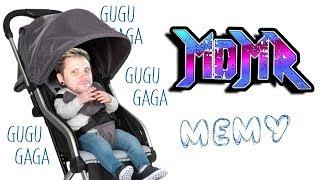 Dzidzia Majk *gugu gaga* - #mdmr s02e12