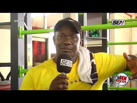 Regarder Sen Gym sur la Sentv avec les conseils du coach