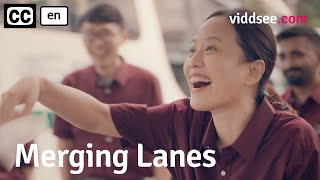 Merging Lanes - Short Film Drama // Project RED by Viddsee