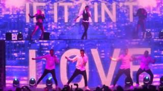 Jason Derulo - If it ain't love (why does it feel so good) (Live @ Zénith Paris - 06 / 02 / 2016)