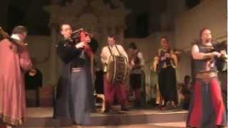 Comes Vagantes - Shirazula Marazula