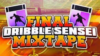 Cheeseaholic Final Dribble Sensei Mixtape (BACKSEAT CHALLENGE)