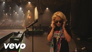 RITA ORA - UK Tour Diary Part 2 (VEVO LIFT UK)