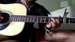 How to play Gotta Find You by Joe Jonas on guitar