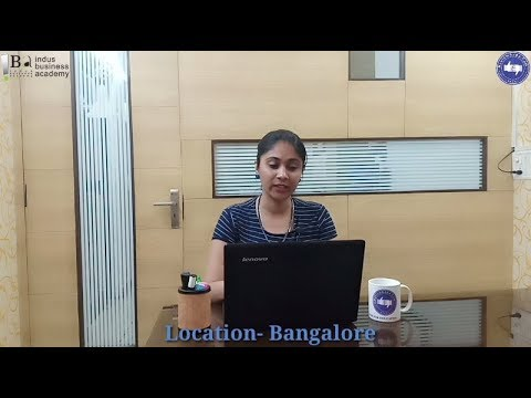 Indus Business Academy [IBA], Bangalore- Detailed Reviews & Critic Rating