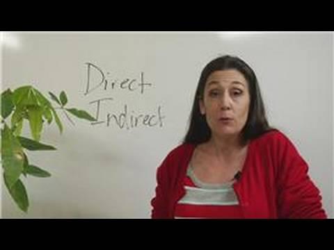 Effective Communication Style : Effective Communication: Direct Vs. Indirect