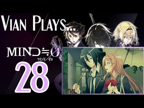 NOT Persona! Vian Plays: MIND Zero (28)  