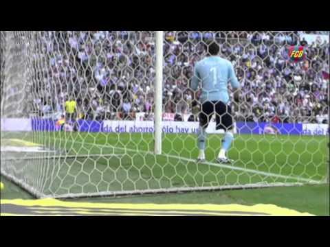 "#GràciesPuyol - Homage to Carles ""Puyi"" Puyol"