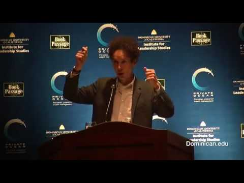 Malcom Gladwell: The Womens Rights Movement