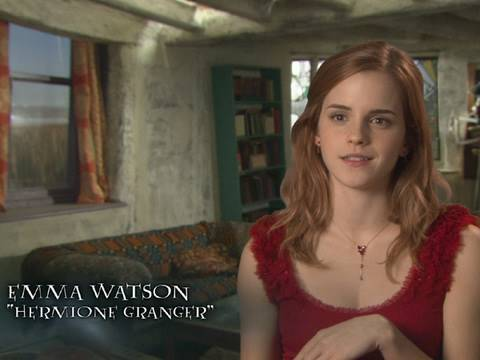 "Harry Potter and the Deathly Hallows ""On the Run"" Featurette Official (HD)"