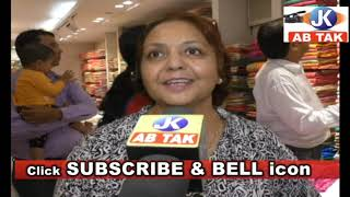 Jammu Kashmir Mein Diwali---JK AB TAK Ki Report