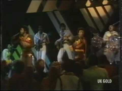 Heatwave  Boogie Nights TOTP