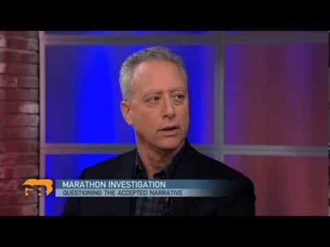 Greater Boston Video: Questioning The Accepted Narrative Of The Boston Marathon Bombings
