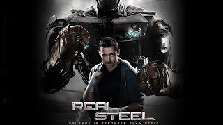 Живая сталь (музыкальный клип) / Real Steel (music clip)