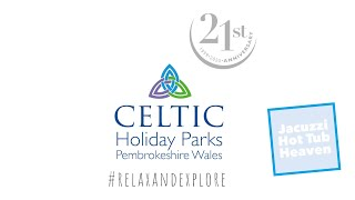 Celtic Holiday Parks - 3 Award Winning Holiday Parks In Pembrokeshire