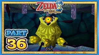 The Legend of Zelda: Phantom Hourglass - Part 36 - Bellum The Evil Phantom!