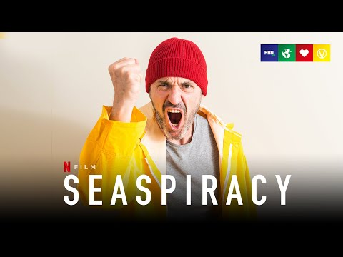 Fishing Industry REACTS To Netflix's 'Seaspiracy'