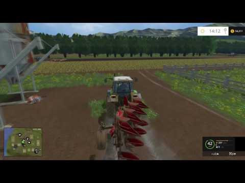 Farm Sim Saturday  working as a team