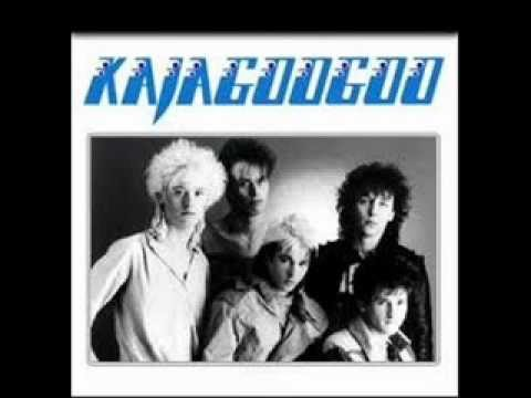 KAJAGOOGOO - TOO SHY - TOO SHY (VERSION)