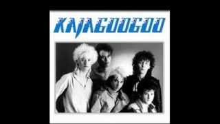 KAJAGOOGOO - A SIDE - TOO SHY - B SIDE - TOO SHY (VERSION). EMI - 5...