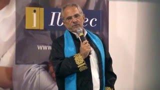 IBMEC - Palestra Sérgio Vieira de Melo - Transmissão Ao vivo TVQ