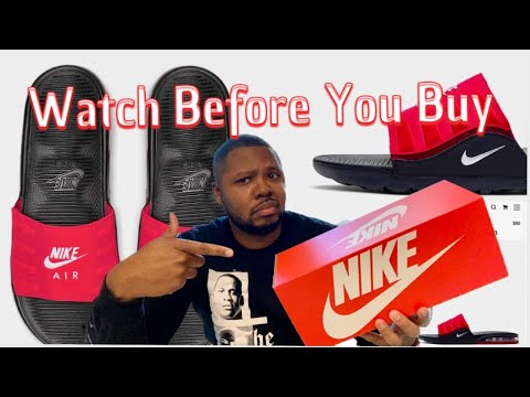 Nike Air Max Camden Slides Unboxing and Review ( Watch Before You Buy )