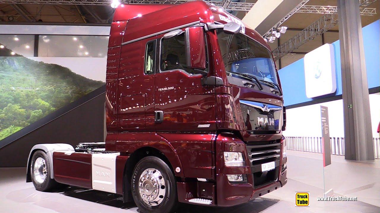 2019 man tgx 18 500 efficient line 3 500hp tractor. Black Bedroom Furniture Sets. Home Design Ideas