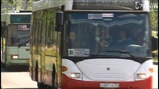 В Череповце поднимется плата за проезд в общественном транспорте