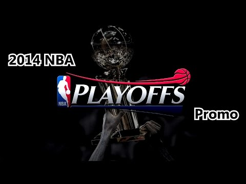 2014 NBA Playoffs Promo - Timber