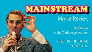 Mainstream (Movie Review)
