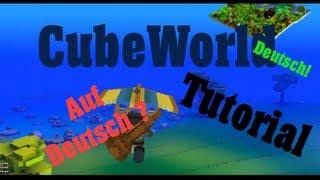 Cube World auf deutsch patchen? |  [Funktioniert Nichtmehr!] Cube World tutorial  29.7.13