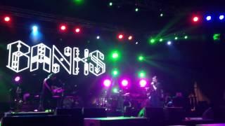 Banks - Goddess Live